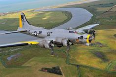 B-17G, Liberty Belle