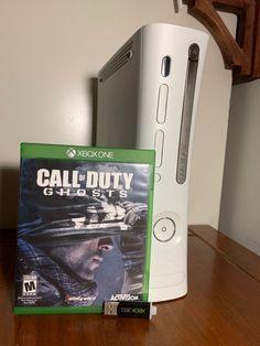 xbox 360 console (Read description) on Mercari Xbox 360 Console, Call Of Duty, Product Description, Shopping