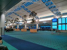 Portland International Airport (PDX) in Portland, OR
