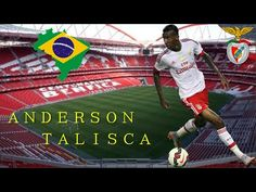 Liverpool Reportedly on the Verge of Signing Brazilian Anderson Talisca Best Gym Workout, Gym Workouts, The Verge, Liverpool, Basketball Court, Signs, Sports, Hs Sports, Shop Signs