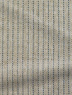 Herringbone Bands Twill by tuiss ®