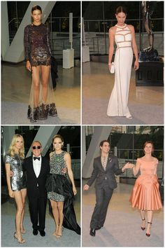 Leading designers honored by the Council of Fashion Designers of America (CFDA). (http://www.apparelnews.net/news/2013/jun/07/all-winners-cfda-awards/) #Fashion #Designers #America #Honors #CFDA #Awards #ApparelNews