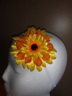 Headband by babybelladivas on Etsy, $6.00