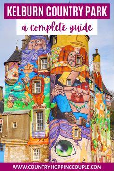 Scotland Travel Guide, Europe Travel Guide, Europe Destinations, Ireland Travel, France Travel, Amazing Destinations, Travel Guides, Scotland Castles, Scottish Castles