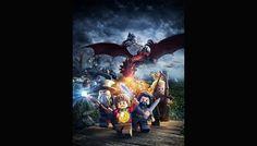 CONCOURS Lego : Le Hobbit