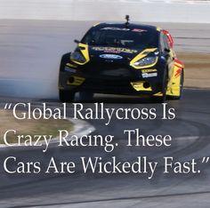 Global Rallycross comes to Atlanta Motor Speedway on Aug. 10!   ☆ Pinned by www.Rallycross360...