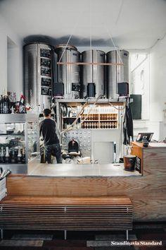 Six Best Wine Bars in Copenhagen Malbec Wine, Wine Baskets, Wine Subscription, Copenhagen Style, French Wine, Wine Delivery, Wine Fridge, Italian Wine, Wine List