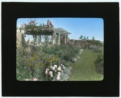 "Gray (Grey) Gardens! "" from the Library of Congress, this collection contains homes with architecturally..."