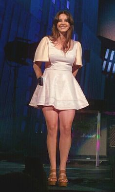 Lana Del Rey in Illinois #LDR #Endless_Summer_Tour
