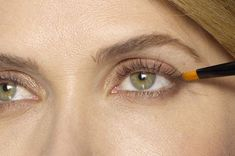 1f9d72427e8 4 Makeup Tricks To Give Droopy Lids A Lift #makeuptricks Makeup For Droopy  Eyelids,