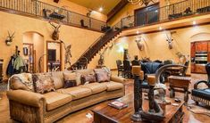 Stone Creek Ranch - Luxury Pulse Real Estate - United States - For sale on LuxuryPulse. Stone Creek, Grand Prairie, Tanning Bed, Real Estates, Pulsar, Wet Bars, Texas Hill Country, Entrance Gates, Iron Gates