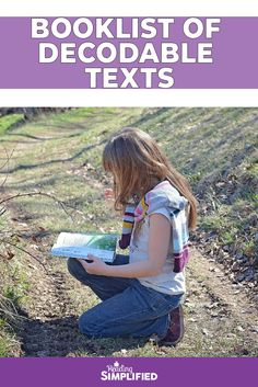 I reveal my top decodable texts booklist, explaining why they're so powerful for beginner readers at building a sound-based decoding foundation. Reading Aloud, Reading Fluency, Teaching Reading, Decoding Strategies, Books About Kindness, Reading Difficulties, Reading Incentives, Funny Books For Kids, Importance Of Reading