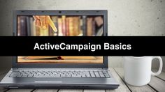 New to #emailmarketing or looking to make your strategy more effective? Check out my free course on how to master my favorite, ActiveCampaign.