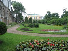 Tsarskoe Selo, Pushkin, Russia/Цaрское Селo, Пyшкин, Россия