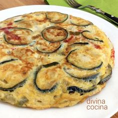 You searched for Pinchos - Divina Cocina Tortillas, Egg Recipes, Cooking Recipes, Comidas Light, Vegetarian Recipes, Healthy Recipes, Good Food, Yummy Food, Easy Cooking