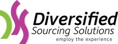 Diversified Sourcing Solutions #logo #DSS #staffing