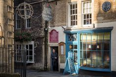 Sally Lunn's world famous tea rooms, in the City Of Bath. Thanks for sharing M.A. Nash Photography http://www.sallylunns.co.uk