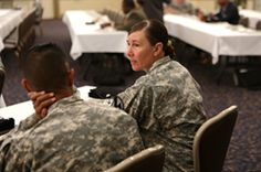 cool 3rd Infantry Division and Hunter Army Airfield Veterans to Receive Transition Planning Assistance at Fort Stewart on Tuesday, July 21