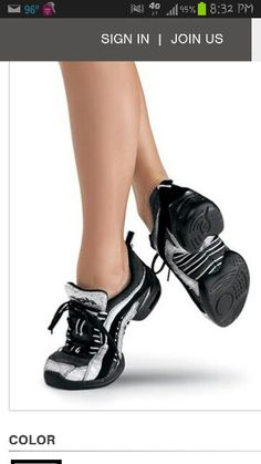 Dance shoes....have hood arches.  I want some again.
