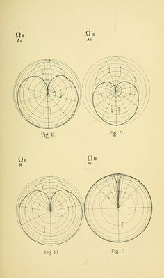 Geometrical Psychology: Benjamin Betts's 19th-Century Mathematical Illustrations…