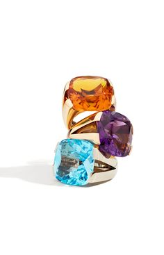 Many people spend a lot of money on jewelry, women especially. However, so much money could be saved if only people would make their own jewelry. Ring Set, Love Ring, Stone Ring Design, Royal Jewelry, Men's Jewelry, Jewellery, Yellow Sapphire Rings, Italian Jewelry, Jewelry Making Tutorials