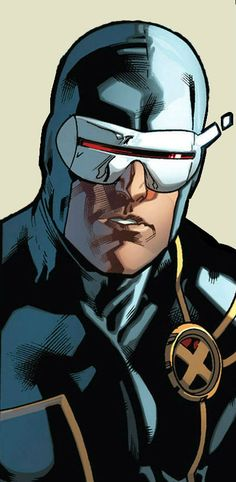 Cyclops by Stuart Immonen
