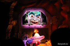 Tokyo Disney Sea l โตเกียวดิสนีย์ซี