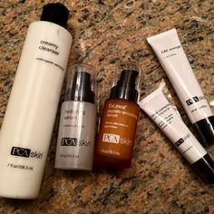 Skincare for New and Expecting Mothers