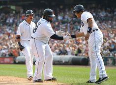 Berry, Fielder & Cabrera