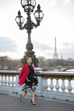 Paris in 24 Hours — Love Marie Escudero Heart Evangelista Style, Chic Outfits, Fashion Outfits, Fashion Styles, What To Wear Fall, Celebrity Style Casual, Special Occasion Outfits, Ootd, Asian Style