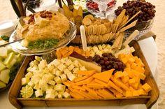 Amazing Cheese tray