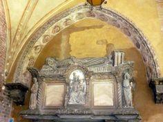 Basilique St Antoine de Padoue