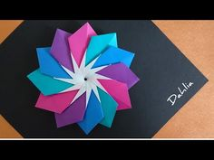 Read information on Origami Paper Craft Origami 3d Star, Origami Mouse, Origami And Kirigami, Origami Dragon, Origami Ball, Origami Fish, Origami Paper, Origami Instructions, Origami Tutorial