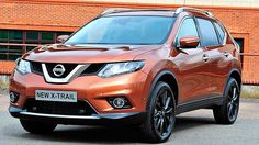 new nissan x-trail 2014 - Google Search