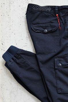 Koto Kikko Ripstop Jogger Pant - Urban Outfitters