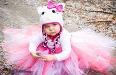 Hello Kitty! #tutucute