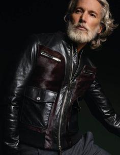 ♂ Masculine and elegance man's fashion apparel winter jacket Apropos F/W 2013