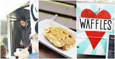 Utah Valley Foodie on: Waffle Love Utah Food, Waffles, Places, Waffle, Lugares