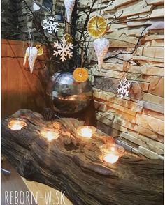 ❄ o 3 dni Vianoce  máte už všetko prichystané?   Drevený svietnik - teraz v Z Ľ A V E ✔️   ‼️Kúpite tu: http://reborn-w.sk/ostatne/26-dreveny-svietnik-light.html  #wood #design #home #decoration #woodworking #handmade #rebornwsk #christmas