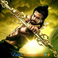 Super Star Rajini Kanth's much awaited film Kochadaiyaan is currently busy with its post production works at fast pace.First look teaser of Kochadaiyaan will be screened at Cannes Film Festival.
