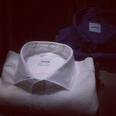 #Aspesi shirts now in our #inzerillostore so cool! www.inzerillo.it free shipping worldwide!  #inzerilloboutique #followthebuyers #newin #luxury #palermo #italy #top #rtw #cool #style #icon #moda #fashion #man-style #picoftheday #TagsForLikes #amazing #follow #followme #cool #bestoftheday
