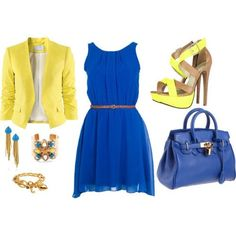 Glam Style Combinations