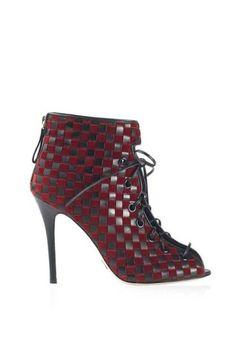 daniele michetti pre fall shoes