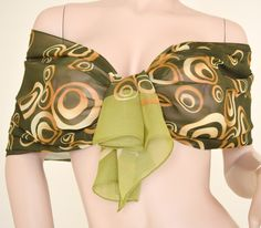 Crop Tops, Sexy, Women, Fashion, Shopping, Green, Elegant, Moda, Fashion Styles