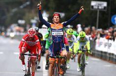 Grega Bole wins the 2016 G.P. Costa degli Etruschi