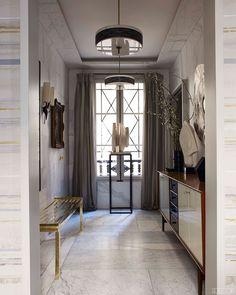 Paris Apartment by Jean Louis Deniot