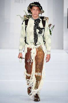 WTF Looks from Copenhagen Fashion Week Spring 2016   Hint Fashion Magazine