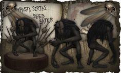 personajes de creepypastas