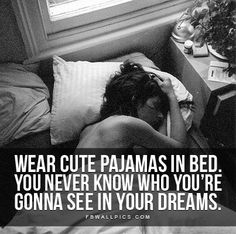Wear Cute Pajamas To Bed. Bed Quotes, Cute Pajamas, Sloth, Purple And Black, Dreaming Of You, Glamour, In This Moment, People, How To Wear