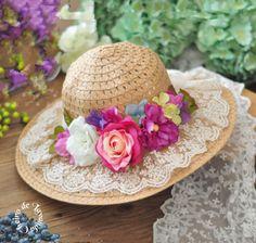 18 mejores imágenes de Sombreros para el sol  2b4ee93c259